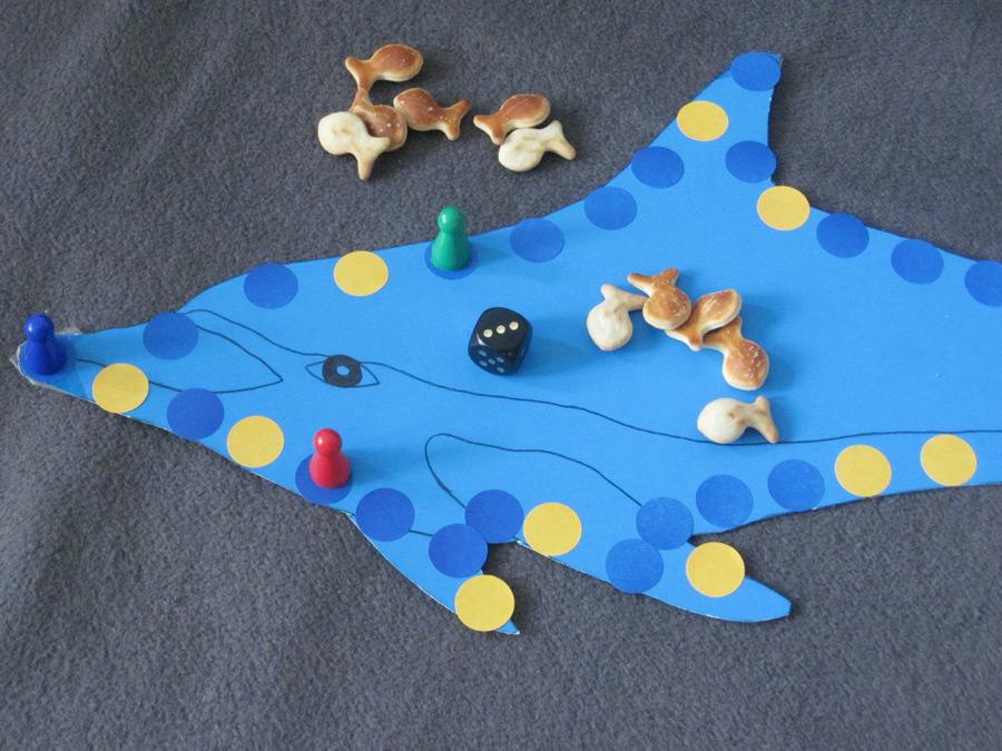 Delfin Spiele